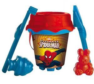 Bilde av Bøttesett Spiderman