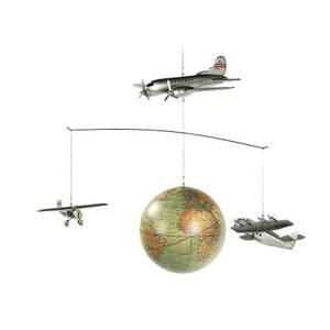 Bilde av Around the World mobile